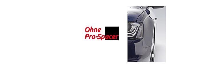 Eibach S90-7-21-003 Spurverbreiterung Pro-Spacer System 7 42 mm 5//108 65,0