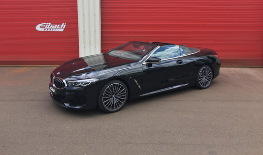 BMW 8er Coupè  M850i xDrive